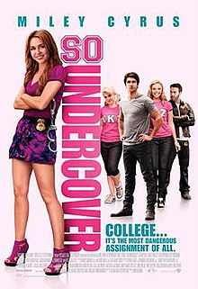 Titlovani filmovi - So Undercover (2012)