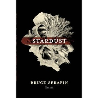 Stardust (Serafin book) - First edition cover of Canadian release