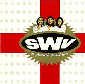 A Special Christmas - Image: Swv a special christmas