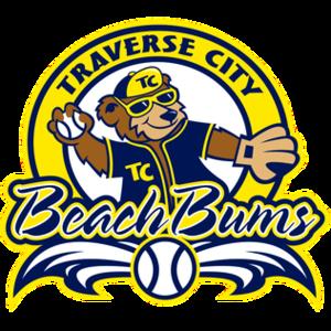 Traverse City Beach Bums - Image: TC Beach Bums