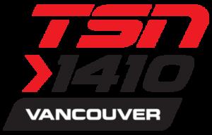 CFTE - Image: TSN 1410 Logo