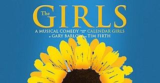 <i>Calendar Girls</i> (musical)