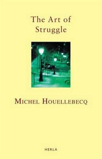 The Art of Struggle - Image: The art of struggle