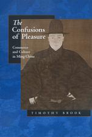 The Confusions of Pleasure - Front cover of The Confusions of Pleasure