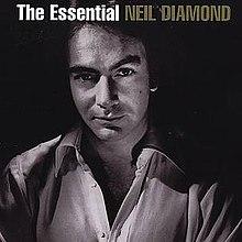 Neil Diamond Christmas Album 2019.The Essential Neil Diamond Wikipedia