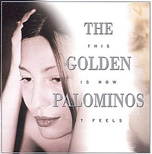 The Golden Palominos - This Is How It Feels.jpg