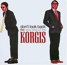 musicas the korgis