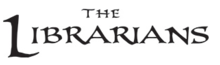 The Librarian (franchise logo).png