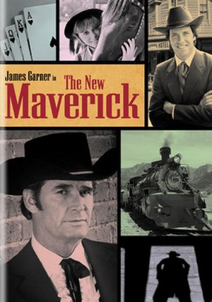 The New Maverick - Image: The New Maverick