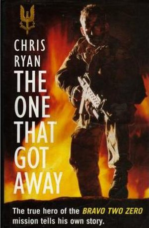 The One That Got Away (book)