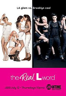 <i>The Real L Word</i> American reality television series