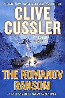 <i>The Romanov Ransom</i>