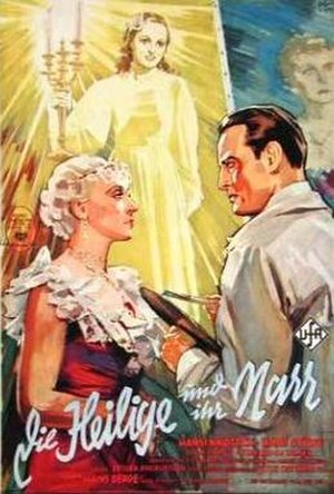 The Saint and Her Fool (1935 film) - Image: The Saint and Her Fool (1935 film)