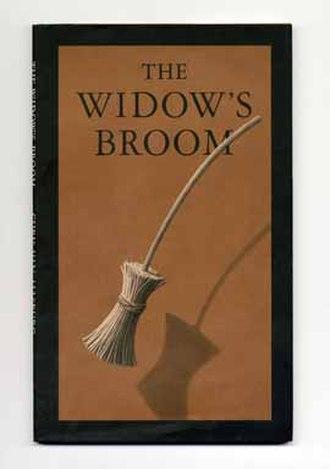 The Widow's Broom - Image: The Widow's Broom (Chris Van Allsburg book) cover