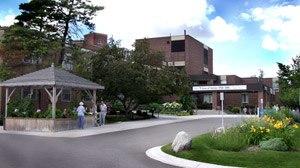 Tillsonburg - Tillsonburg District Memorial Hospital