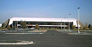 Toyota Center Kennewick