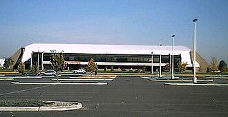 Toyota Center (Kennewick, Washington) - Image: Toyota Center Kennewick 2