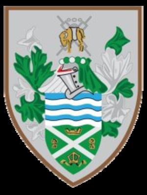 Tynedale RFC - Image: Tynedale rfc logo