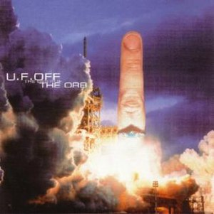 U.F.Off: The Best of The Orb