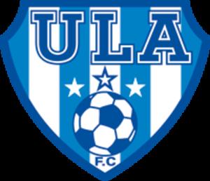 Universidad de Los Andes FC - Logo