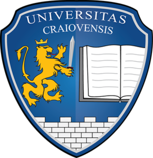 University of Craiova public university located in Craiova, Romania