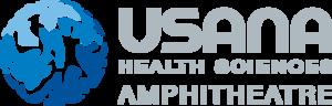 USANA Amphitheatre - Image: Usana amphitheatre logo