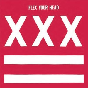 Flex Your Head - Image: VA Flex Your Head LP altcover 2