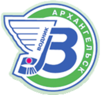 Vodnik Arkhangelsk - Image: Vodnik logo