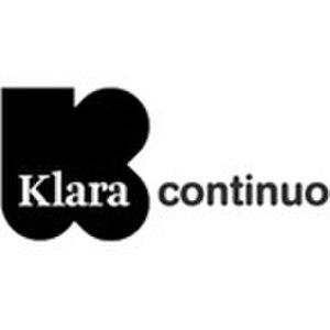 Klara continuo - Klara continuo logo