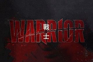 <i>Warrior</i> (TV series) American television series