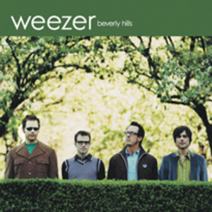 Beverly Hills (song) - Image: Weezer beverly hills