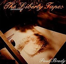 The Missing Liberty Tapes album cover