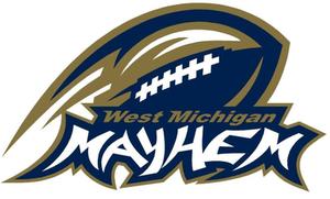 West Michigan Mayhem - Image: West Michigan Mayhem