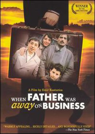 When Father Was Away on Business - Image: When Father
