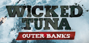 Wicked Tuna: Outer Banks - Image: Wicked Tuna Outer Banks Logo
