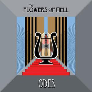 Odes (The Flowers of Hell album) - Image: Wiki Flowers Of Hell Odes cover art