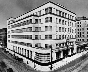 William H. Wright Building - Image: William H. Wright Building
