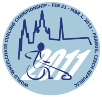 2011 World Wheelchair Curling Championship