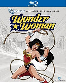 Wonder Woman 2009 Film Wikipedia