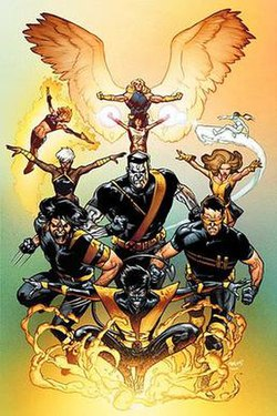 Ultimate X-Men - Wikipedia