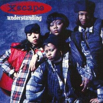 Understanding (song) - Image: Xscape Understanding