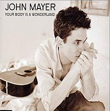 Your Body Is a Wonderland (John Mayer single - cover art).jpg