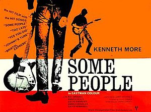 "Some People (film) - Image: ""Some People"" (1962)"