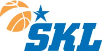 School Basketball League - Logo of the School Basketball League