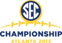 2013 SEC Football Championship Game Logo.png