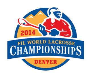 2014 World Lacrosse Championship international mens field lacrosse championship