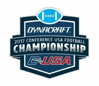 2017 Conference USA Football Championship Game annual NCAA football game