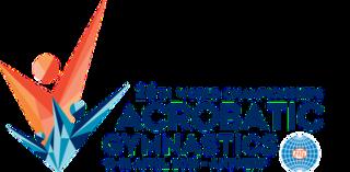 2018 Acrobatic Gymnastics World Championships