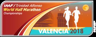 2018 IAAF World Half Marathon Championships