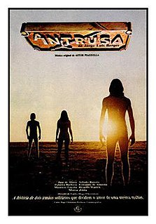 <i>A Intrusa</i> 1979 film by Carlos Hugo Christensen